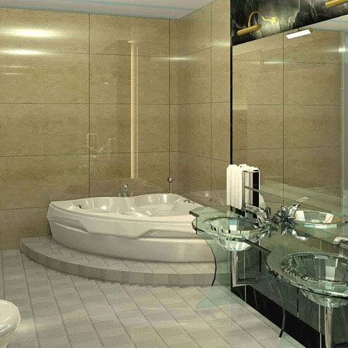 Bathroom Toilet Waterproofing or Toilet Leakage Contractor
