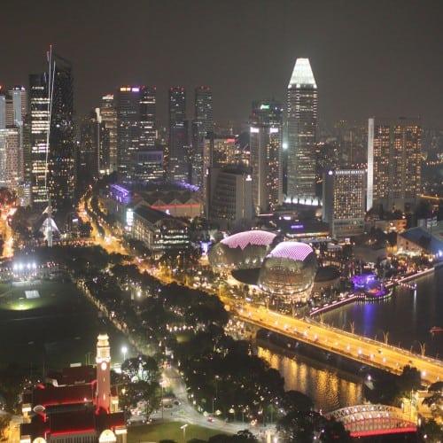 Singapore Waterproofing Companies